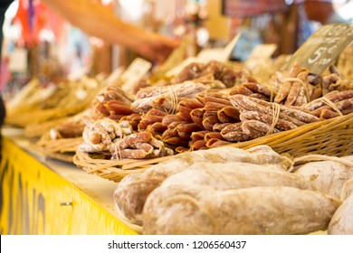 Market in Provence