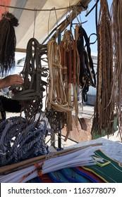 Market in Ulan Bator