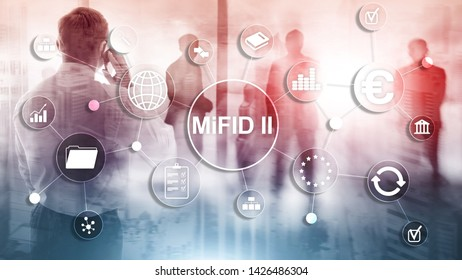 The Markets in Financial Instruments Directive. MiFID II. Investor protection concept.