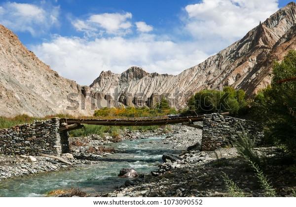 Markha valley trek and Leh