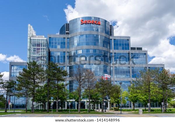 Markham Ontario Canada June 03 2019 Stock Photo Edit Now 1414148996