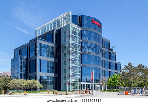 Markham Ontario Canada May 21 2018 Education Stock Image 1111508312