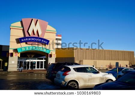 Walmart marlborough mall hours