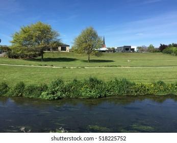 Marlborough's River Queen in Blenheim