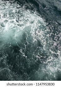 marmara denizi köpük