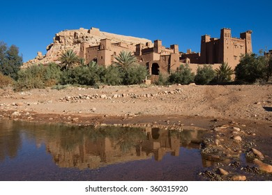 Maroko ksar