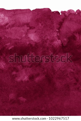 maroon watercolor background color red wine stock photo edit now