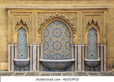 Marrakesh decoration