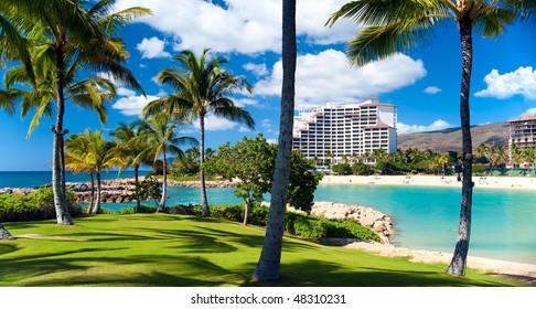 Marriott timeshare resort