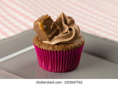 Chocolate Cupcakes Recipes Stock Photos Images