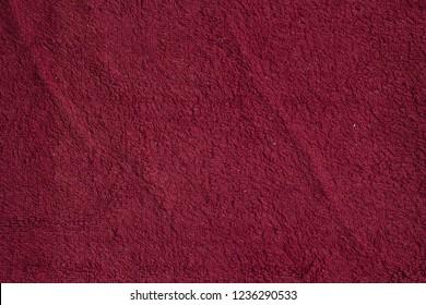 marsala sequined fabric wrinkled background