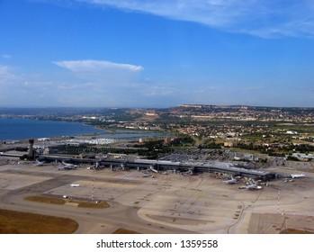 marseille airport