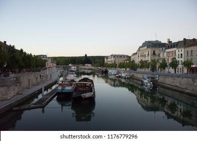 Marseille french riviera