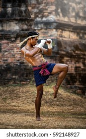 Martial arts of Muay Thai,Thai Boxing, Muay Thai