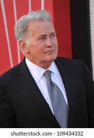 """Martin Sheen at the world premiere of his movie """"The Amazing Spider-Man"""" at Regency Village Theatre, Westwood. June 29, 2012  Los Angeles, CA Picture: Paul Smith / Featureflash"""