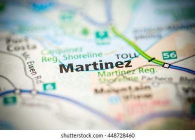 Martinez California Images Stock Photos Vectors Shutterstock