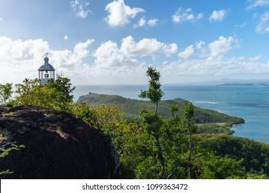 Martinique island Caravelle