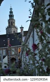 Martinitoren Groningen Netherlands