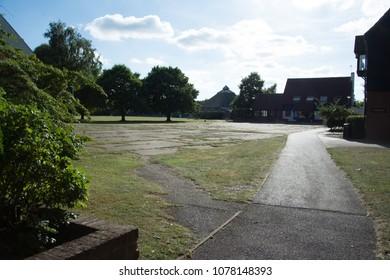 Martlesham Heath, Suffolk Countryside, England