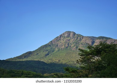 """""""Marvellous view of Agasthyamala valley"""" - Second highest peak of Kerala."""