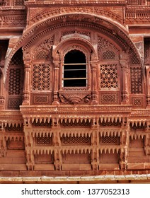 A marvelous master piece of indian architecture heritage.