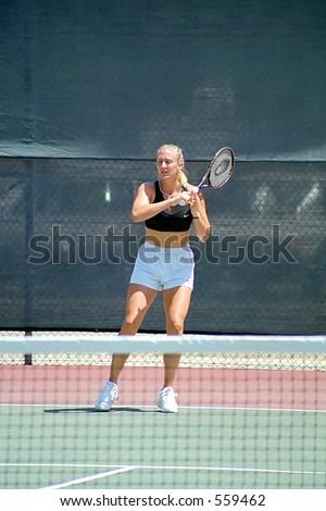 Mary pierce tennis oops