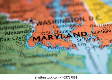 Maryland. USA