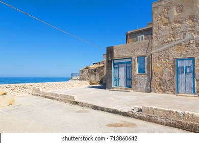 Marzamemi (Sicily, Italy) - The fishing village of Marzamemi is in the deep south-east of Sicily, one of prettiest seaside villages in Italy.