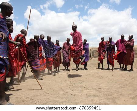 Kenian suku puoli video