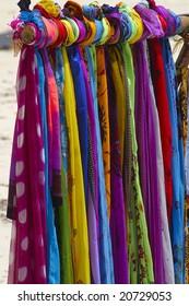 Masai textile