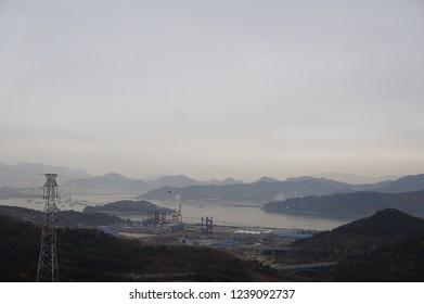 Masan Ocean View