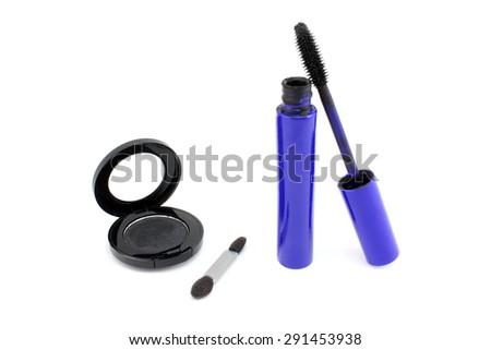 339d77eb577 Mascara Blue Tube Black Shade Stock Photo (Edit Now) 291453938 ...