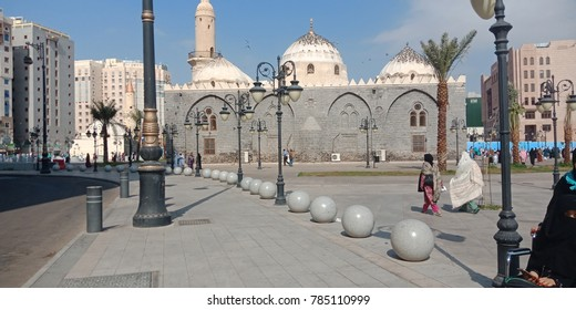 masjid al ghamama