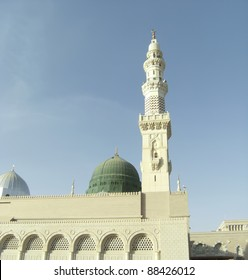 89 Foto Gambar Masjid Nabawi Hd Paling Keren