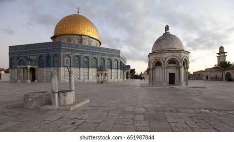 Masjid al-Aqsa - Aqsa Mosque