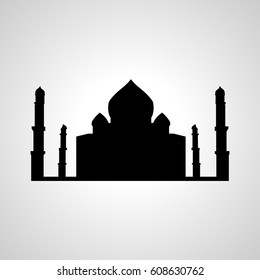 masjid mosque icon