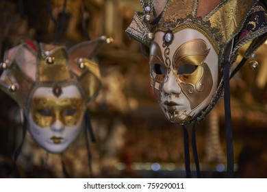 Mask Carneval Decor