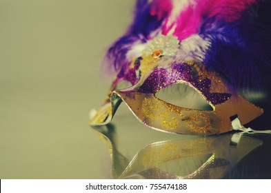 Mask for fancy party