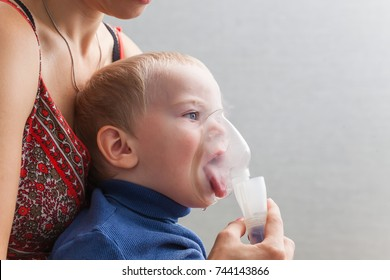 mask inhalation kid