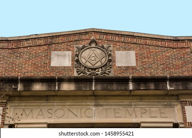 Masonic Temple Images, Stock Photos & Vectors | Shutterstock