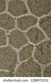 masonry background stones