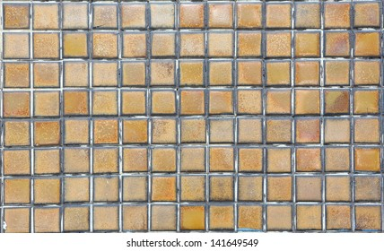 Masonry Wall of Stones Granite with irregular pattern, seamless texture