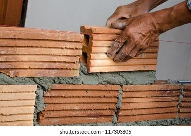 Masonry,Building construction