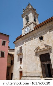 Massa Martana, Perugia, Umbria, Italy: historic city, church