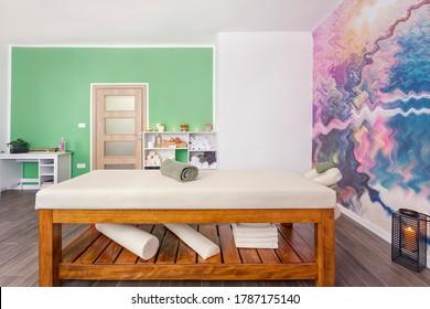 Massage Room Images Stock Photos Vectors Shutterstock