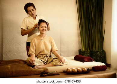 Massage and Spa: Thai massage and spa for healing and relaxation