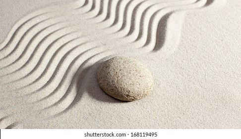 massage stone for wellbeing