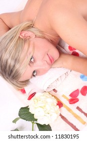 Massage - Treatment - Wellness