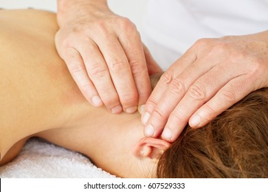 Massages and osteopathy
