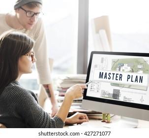Master Plan Management Mission Performance Concept